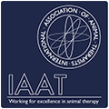 IAAT International Association of Animal Therapists